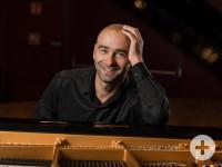 Polnischer Pianist: Wojciech Waleczek